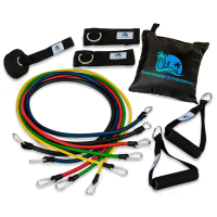 Cayman Fitness Resistance Band Set